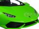 Lamborghini Huracan LP610-4 Verde Mantis 4 Layer/Green Metallic 1/18 Model Car Autoart 74605