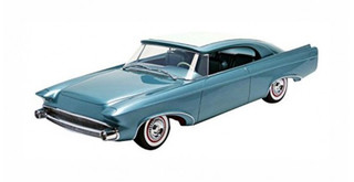 1956 Chrysler Norseman Limited Edition to 999pcs 1/18 Model Car Minichamps 107143320