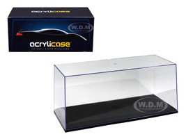 Collectible Display Show Case for 1/24 Scale Diecast Models 10004