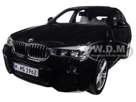 BMW X4 Sparkling Brown 1/18 Diecast Model Car Paragon 97091