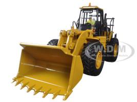 CAT Caterpillar 980G Wheel Loader with Operator 1/50 Diecast Model Diecast Masters 85027 C