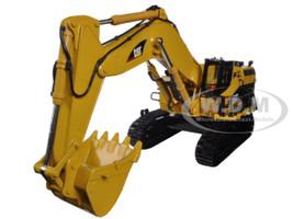 CAT Caterpillar 5110B Excavator Core Classics Series with Operator 1/50 Diecast Model Diecast Masters 85098 C