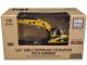 CAT Caterpillar 320D L Hydraulic Excavator with Hammer Core Classics Series with Operator 1/50 Diecast Model Diecast Masters 85280 C