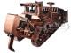 CAT Caterpillar D11T Track Type Tractor Dozer Commemorative Series 1/50 Diecast Model Diecast Masters 85517