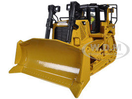 CAT Caterpillar D8T Track Type Tractor Single Shank Ripper Operator Core Classics Series 1/50 Diecast Model Diecast Masters 85299 C
