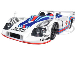 1976 Porsche 936 #7 Martini Racing J.Ickx/ J. Mass Imola 500KM Winner Limited Edition to 1200pcs 1/18 Model Car True Scale Miniatures 151842R