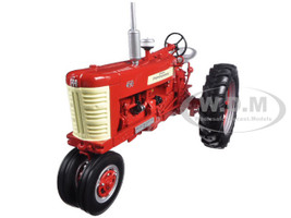 Farmall 450 Narrow Front Tractor 30th Anniversary 1/16 Diecast Model Speccast CUST1422
