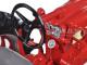 Farmall 450 Narrow Front Tractor 30th Anniversary 1/16 Diecast Model Speccast CUST1422