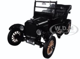 1925 Ford Model T Touring 1/24 Diecast Car Model Sunstar 1904