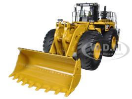 CAT Caterpillar 994F Wheel Loader with Operator Core Classics Series 1/50 Diecast Model Diecast Masters 85161 C