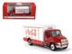 Coca Cola Beverage Truck 1/87 Diecast Model Motorcity Classics 870001