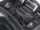 1989 Lancia Delta HF Integrale 16V Grigio Quarts 1/18 Diecast Model Car Sunstar 3153