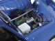 1965 Renault 4 Fourgonette Blue 1/18 Diecast Model Car Norev 185188