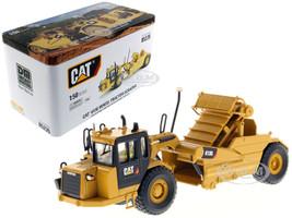 CAT Caterpillar 613G Wheel Scraper 1/50 Diecast Model Diecast Masters 85235
