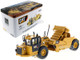 CAT Caterpillar 613G Wheel Scraper 1/50 Diecast Model Diecast Masters 85235