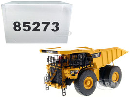 CAT Caterpillar 793F Mining Truck with Operator High Line Series 1/50 Model Diecast Masters 85273