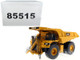 CAT Caterpillar 795F AC Electric Drive Mining Truck with Operator High Line Series 1/50 Model Diecast Masters 85515