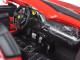 Ferrari 458 Spider Red 1/24 Diecast Model Car Bburago 26017