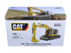 CAT Caterpillar 335F LCR with Operator High Line Series 1/50 Diecast Model Diecast Masters 85925