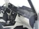 Mercedes G63 AMG 6X6 Matt White 1/18 Model Car Autoart 76303
