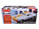 1968 Chevrolet Camaro #6 Gulf Oil Street Fighter Limited Edition 1/18 Diecast Model Car GMP 18814