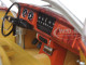 1967 Daimler V8-250 English White Left Hand Drive 1/18 Diecast Model Car Paragon 98313