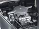 1962 Jaguar Mark 2 3.8 Gunmetal Left Hand Drive 1/18 Diecast Model Car Paragon 98323