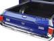 1970 Chevrolet El Camino SS 396 Blue 1/24 Diecast Model Car Motormax 79347