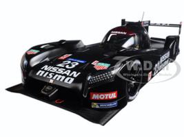 Nissan GT-R LM Nismo 2015 Test Car #23 1/18 Model Car Autoart 81577
