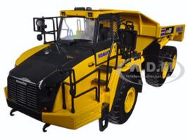 Komatsu HM400-5 Articulated Dump Truck 1/50 Diecast Model First Gear 50-3347