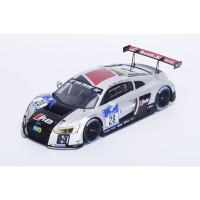 Audi R8 LMS #28 Winner 24h Nurburgring 2015 C. Mies E. Sandstrom / N. Mueller / L. Vanthoor 1/18 Model Car Spark 18SG010
