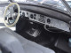 1957 Studebaker Golden Hawk Woodsmoke Gray 1/18 Diecast Model Car Sunstar 6151
