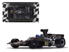 Lotus 72E #1 Ronnie Peterson Winner Monaco GP 1974 1/43 Diecast Model Car Vitesse 27852