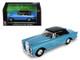 1961 Bentley Continental S2 Park Ward Blue 1/43 Diecast Model Car Road Signature 43215