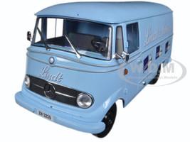 "1957 Mercedes L319 ""Lindt & Sprungli"" 1/18 Diecast Model Car Norev 183418"