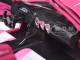 "Suki's 2001 Honda S2000 Pink ""Fast & Furious"" Movie 1/24 Diecast Model Car Jada 97604"