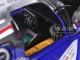 Toyota TS040 Hybrid Lemans 2014 A. Wurz, S. Sarrazin, K. Nakajima #7 (Wec 2014 Manufacturers Champion) 1/18 Model Car Autoart 81415