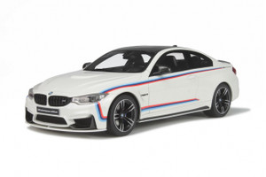 BMW M4 Pack Performance Limited Edition to 1500pcs 1/18 Model Car GT Spirit GT096