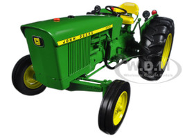 John Deere 2020 Low Utility Gas Tractor with Side Exhaust 1/16 Diecast Model Speccast JDM268