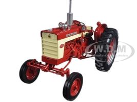 Farmall 340 Wide Front Tractor 1/16 Diecast Model Speccast ZJD1769