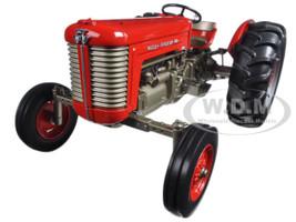 Massey Ferguson 65 Gas Tractor 1/16 Diecast Model Speccast SCT512