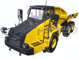 Komatsu HM250 Articulated Dump Truck 1/50 Diecast Model Car First Gear 50-3224