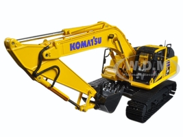 Komatsu PC360LC-11 Excavator 1/50 Diecast Model Car First Gear 50-3361
