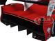 Nissan GT-R LM Nismo Lemans 2015 O. Pla, J. Mardenborough, M. Chilton #23 1/18 Model Car Autoart 81578