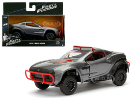 "Letty's Rally Fighter Fast & Furious F8 ""The Fate of the Furious"" Movie 1/32 Diecast Model Car Jada 98302"
