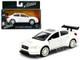 "Mr. Little Nobody's Subaru WRX STI Fast & Furious F8 ""The Fate of the Furious"" Movie 1/32 Diecast Model Car Jada 98305"