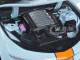2017 Chevrolet Camaro SS Gulf Oil Racing 1/24 Diecast Model Car Greenlight 18233