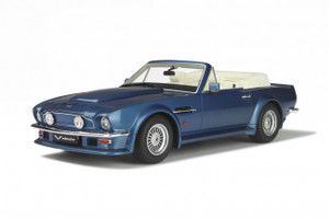 1977 Aston Martin V8 Vantage Volante Limited Edition to 1000pcs 1/18 Model Car GT Spirit GT128