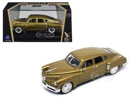 1948 Tucker Gold Signature Series 1/43 Diecast Model Car Road Signature 43201