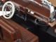 1958 Cadillac Eldorado Biarritz Gold 1/18 Diecast Model Car Road Signature 92158